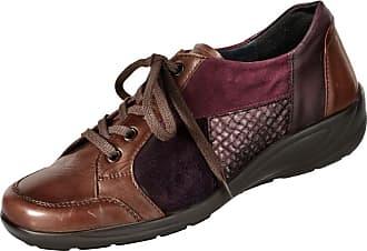 Chaussure À Lacet Cognac Semler Combiné e5w2Oe84lD