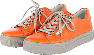 Lacets Semler Orange SnjSDrj