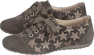 Semler Chaussure De Dentelle Taupe jLxunCx5Q