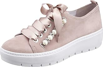 Chaussure En Dentelle Rose Semler / Argent Semler sEPCEs8G