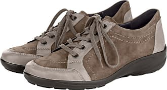 Semler Chaussure De Dentelle Taupe x0iJ9V