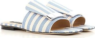 Sandalen für Damen Günstig im Sale, Schwarz, Leder, 2017, 37 38 39 40 41 Sergio Rossi