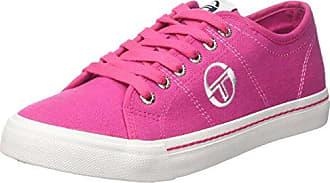 Sergio Tacchini ST710113, Zapatillas Mujer, Rosa (Tulip), 37 EU
