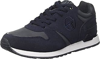Sergio Tacchini STM818212, Sneaker Uomo, Blu (Navy), 44 EU