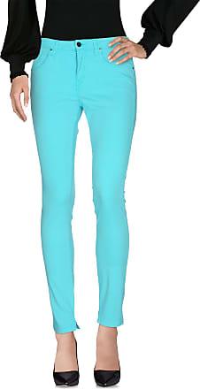 Pants for Women On Sale, Dark Military Green, Nylon, 2017, 10 12 14 6 8 Sfizio