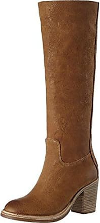 Shabbies Amsterdam Bottes Souples Femme, Marron (Olive Brown 3032), 37 EU