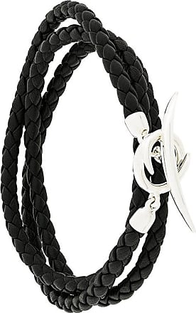 Hües mini Azel Nuvo bracelet - Black HylA6