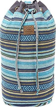 Damen Beuteltasche Johla One Strap Bag Druck2 (DRUCK2) 000 Sherpa zeJeX