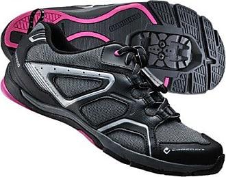 Shimano Damenschuhe SH-CW40 Schuhe women dark grey (Größe: 37) QGxz3s