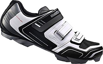 Erwachsene Fahrradschuhe MTB Radschuhe SH-M200G GR. 44 SPD Klettv./Speedlacing, Mehrfarbig, 44, ESHM200C440G Shimano