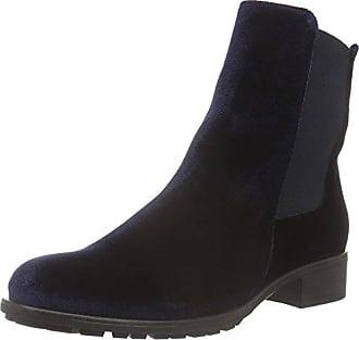 Shoe the Bear Hannah S, Bottes Femme, Bleu (172 Petrol), 40 EU