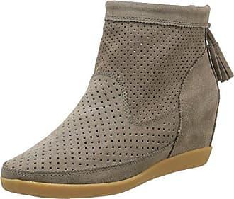 Shoe The Bear Emmy L, Zapatillas Altas para Mujer, Rosa (221 Nude), 40 EU