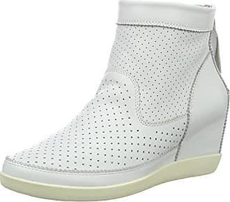 Shoe The Bear Village, Zapatillas para Hombre, Blanco (120 White), 44 EU