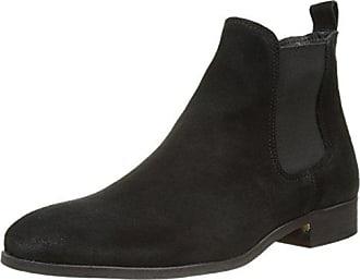 Shoe the Bear Gore S, Bottes Chelsea Homme, Noir (110 Black), 41 EU