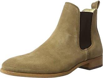 Shoe The Bear Emmy Star S, Bottes Classiques Femme, (160 Taupe), 38 EU