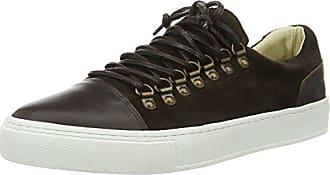 Village, Sneakers Basses Homme, Marron (130 Brown), 41 EUShoe The Bear