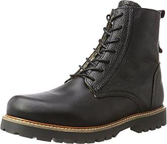Worker N, Bottes Classiques Homme, Noir (110 Black), 42 EUShoe The Bear