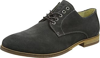 Shoe The Bear Matthew P, Zapatos de Cordones Derby para Hombre, Marrón (Brown), 42 EU Shoe The Bear