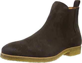 Walker Fur, Bottes Classiques Homme, Marron (130 Brown), 45 EUShoe The Bear