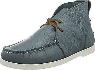 Shoe The Bear Tyler S, Zapatillas para Hombre, Azul (Blue), 41 EU