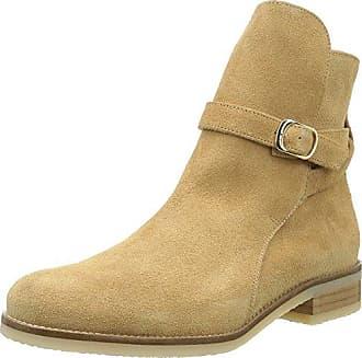 Shoe The Bear Damen Kiko Oxford Schnürhalbschuhe, Weiß (170 Blue), 38 EU
