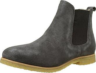 Shoe the Bear Trish S, Bottes Femme, Noir (110 Black), 38 EU