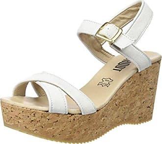 Shoes Sh-160170vv Damen Sommer High Heels Plateau Sandale, Womens Platform Sandals Shoot
