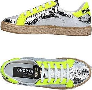 Chaussures - Bas-tops Et Baskets Art Boutique jZlaONJI