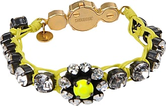Shourouk JEWELRY - Bracelets su YOOX.COM TDFcd9B