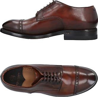 Chaussures - Chaussures À Lacets Silvano Sassetti S9qEdFObE