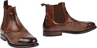3919, Zapatillas de Estar por Casa para Mujer, Marrón (20), 41 EU Silvano Sassetti