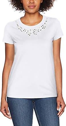 Silvian Heach Top Nitrus, Camiseta de Tirantes para Mujer, Blanco (Latte Latte), 34