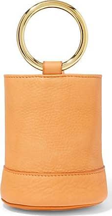 Mini Bonsai Handtasche - Gelb & Orange Simon Miller R1eImDFl