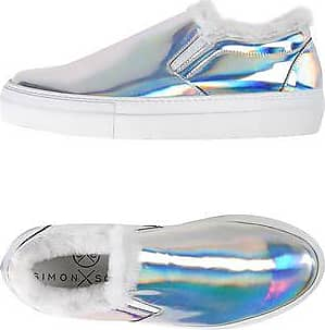 FOOTWEAR - Low-tops & sneakers Simon Scott XtNOq0fBMJ