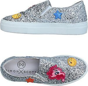 FOOTWEAR - Low-tops & sneakers on YOOX.COM Simon Scott BFf3H1