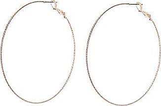 Simons Small fine shimmery hoops rzAuY