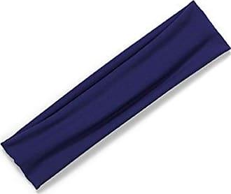 Simons Solid stretch headband IiCBx