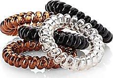 Simons Autumn spiral elastics Set of 8 RXpID9T06Z
