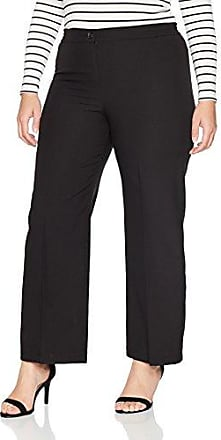 Pieces Pcnellie HW Culotte D2d, Pantalones para Mujer, Azul (Navy Blazer Stripes:Bwhi-Byel), 42 (Talla del Fabricante: Large)