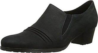 Womens Barbia Derbys, Black Sioux