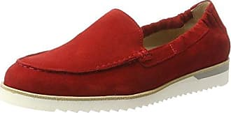 Zilly, Mocassins Femme, Rouge (Rot 005), 42 EUSioux