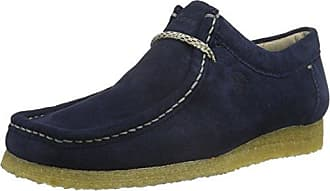 JYCX15PR18-1, Damen Slipper, Blau (S3-19Denim Blue), 37 EUGiudecca