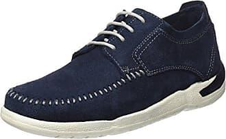 Sioux Tureno-701, Sneaker Uomo, Marrone (Wood 003),42.5 EU (8.5 UK)