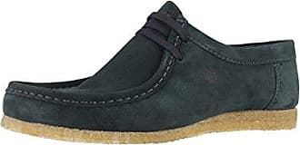 Sale Grashopper - Damen Halbschuhe - Grün Schuhe in Übergrößen, Größe:42.5 Sioux