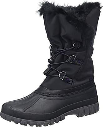 Mad Dash Test Drive, Boots femme - Marron (Dkbr), 35 EU (5 US)Skechers