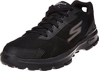 Sure Track, Chaussures de Sécurité Femme, Noir (BBK), 40 EUSkechers
