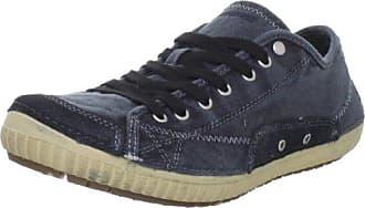 Define Soden - Zapatos Hombre, color azul, talla 40 Skechers