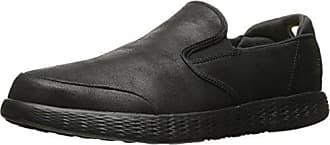 The-go Glide - Sharp, Basses Homme - Noir (Black), 40 EU (6.5 UK)Skechers