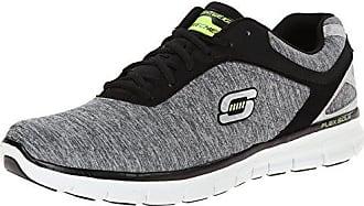 Nike - Zapatillas de tela para hombre gris gris, color multicolor, talla 44