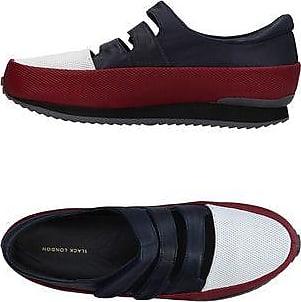 Slack London Bas-tops Et Chaussures De Sport eKyRIxo5Zs